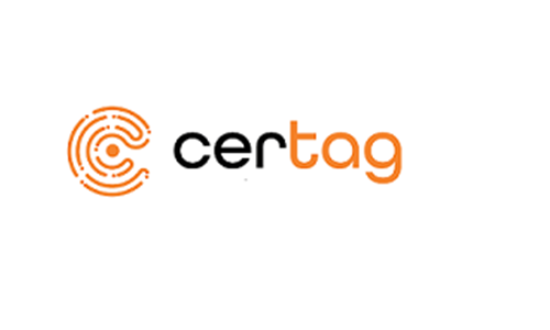 Welcome Certag, first GMP+ Registered Service